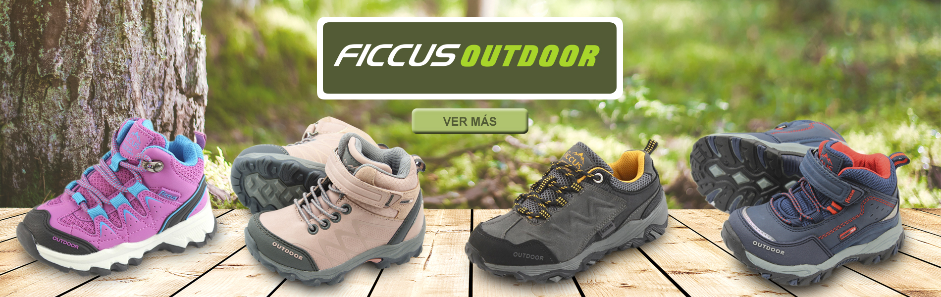 Ficcus Outdoor