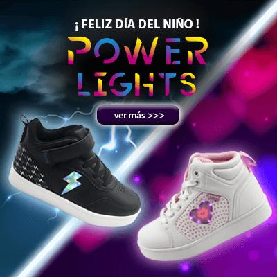 Power Lights